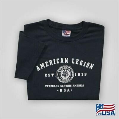 Legion Veterans Serving T-Shirt