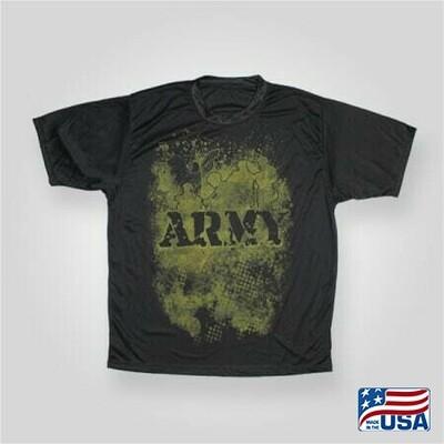 Army Performance TShirt