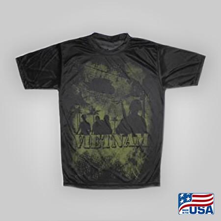 Vietnam Performance Tshirt