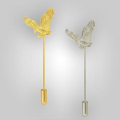 American Eagle Stick Pin
