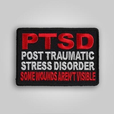 PTSD Patch