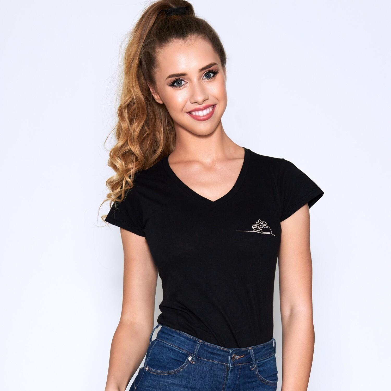 T-shirt dla branży beauty SPA