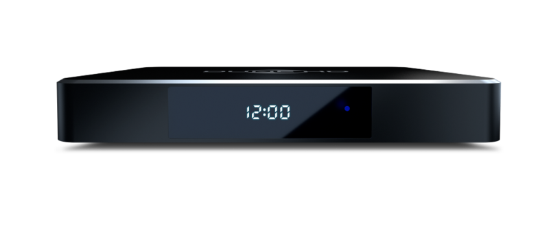 Dune HD Pro 4KII