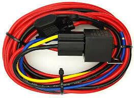 Deatschwerks Hardwire Kit