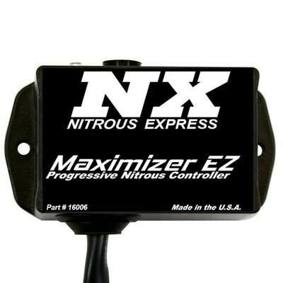 Maximizer EZ Progressive Nitrous Controller