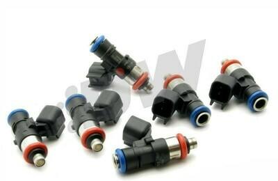 Deatschwerks 120lb 99-06 Silverado Injectors