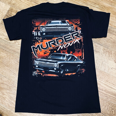Murder Nova Out Of The Gate