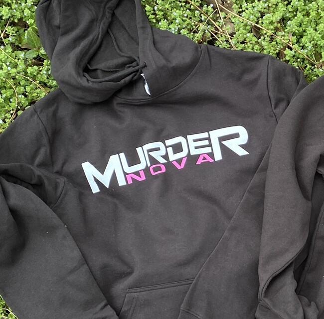 Murder Nova Hoodie