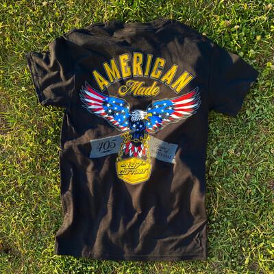American Made 187 Customs