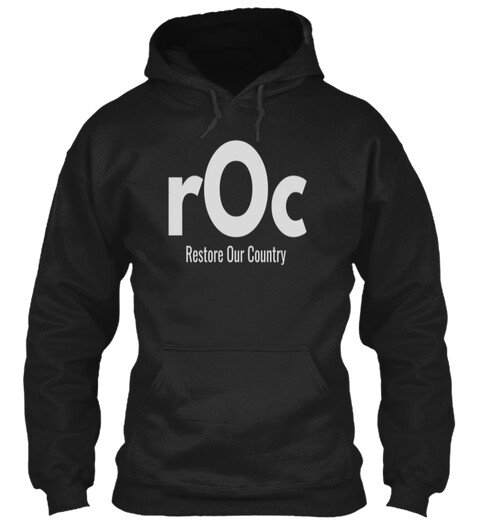 rOcpeople1 Classic Pullover Hoodie