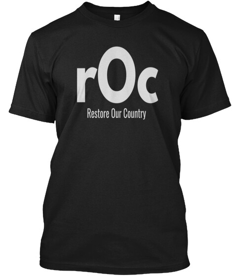 rocpeople1 Classic Tee