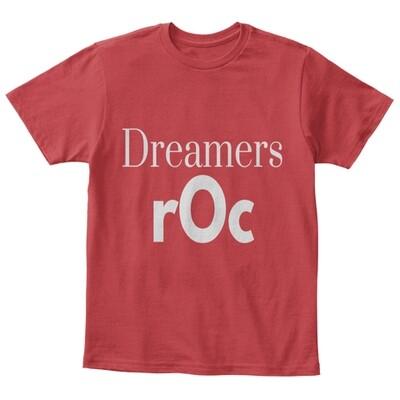 dreamrOc2 Kids Tee
