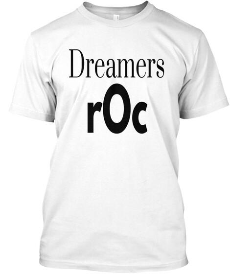 Dreamers rOc1 Classic Tee