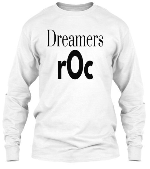 Dreamers rOc1 Classic Long Sleeve Tee