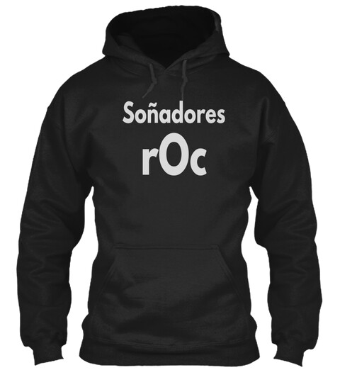 Spanish Dreamers rOc Classic Pullover Hoodie