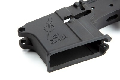 Model 15 Stripped Lower