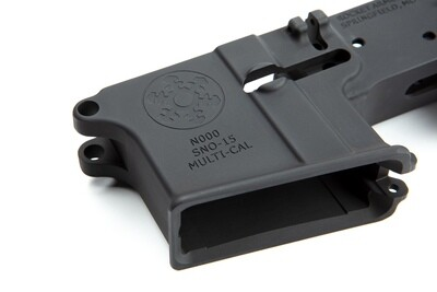 SNO-15 Stripped Lower
