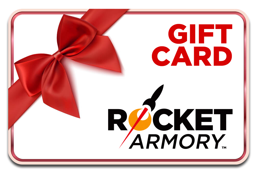 Rocket Armory Gift Card