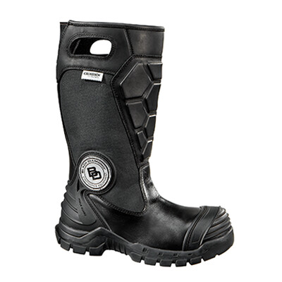 Black Diamond X2 Leather Fire Boot