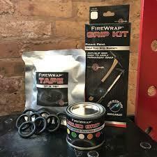 FireWrap Grip Kit