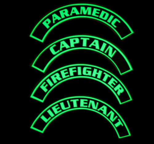 IdentiFire® Gen 2 USAR/Helmet Rockers (Set of 2)