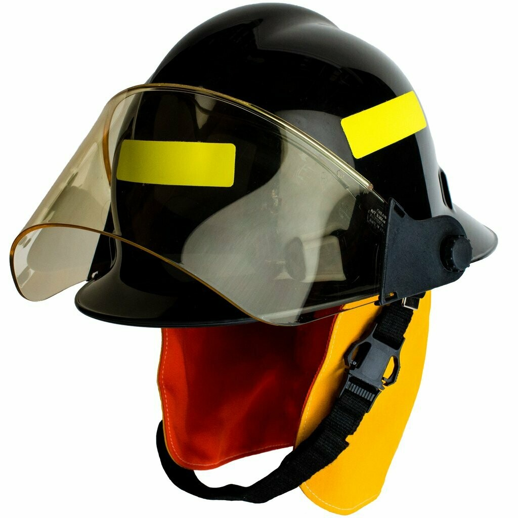 First Due Structural Helmet - PHE 001D (NFPA)
