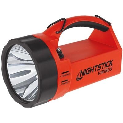 VIRIBUS™ Intrinsically Safe Rechargeable Dual-Light™ Lantern