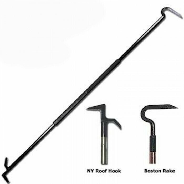 Fire Hooks Unlimited Tri State Hook