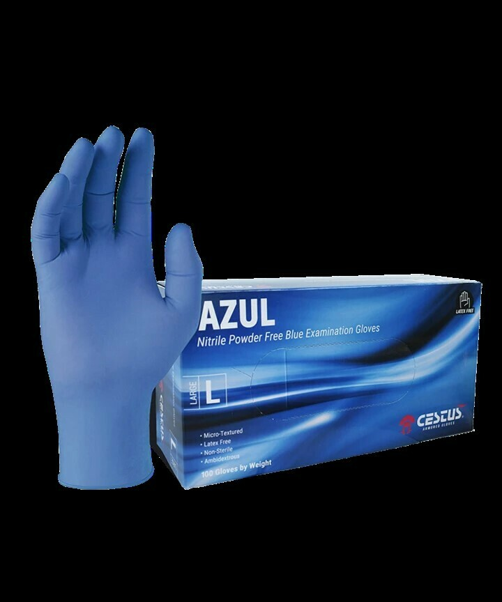 Cestus Medical Gloves