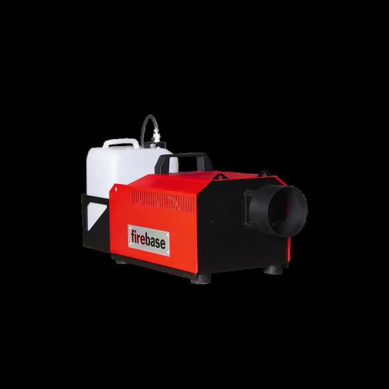 FIREBASE® SG-1300 SMOKE GENERATOR