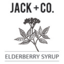 Jack & Co. Elderberry Syrup