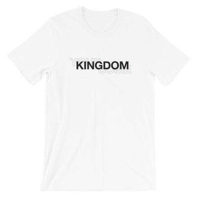 Your Kingdom Come Tee
