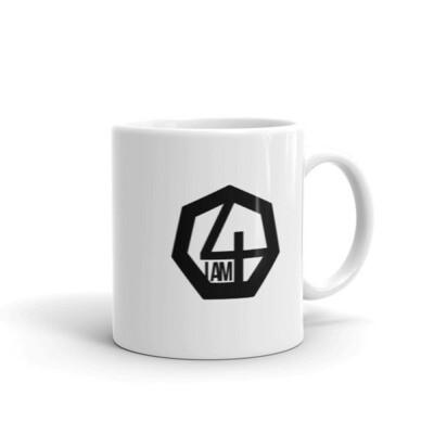 IAM4 Mug