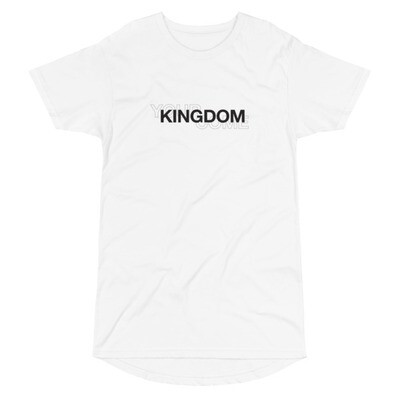Your Kingdom Come - Drop Tail Tee