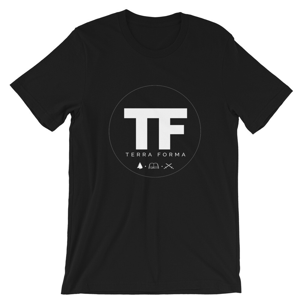 Terra Forma Graphic Tee