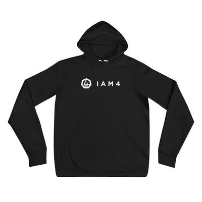 IAM4 Hoodie
