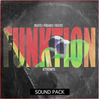 Funktion (Exclusive Sound Pack)