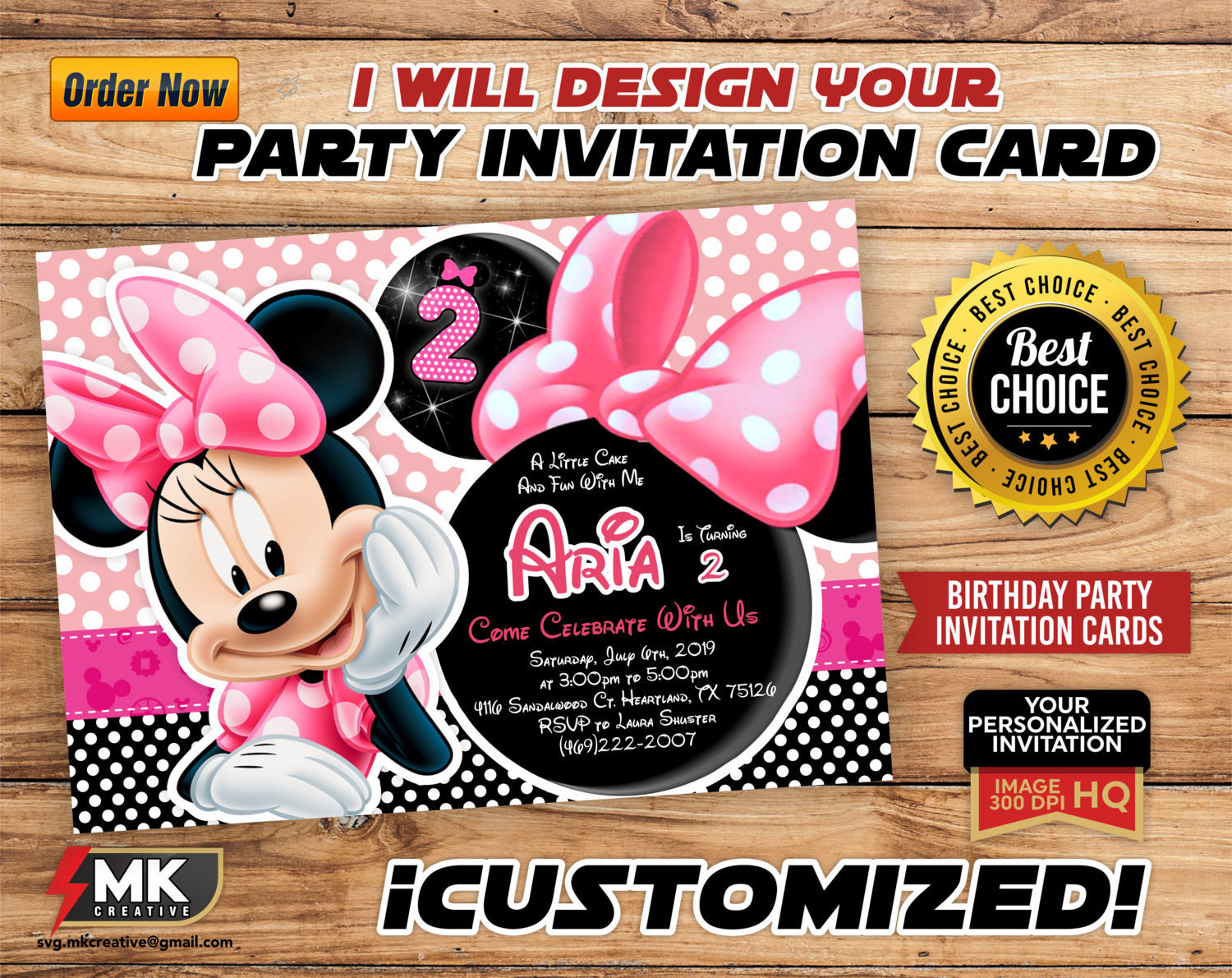CUSTOM PARTY INVITATION CARD, custom birthday invitation, cards and  invitations, invitations, custom invite, invitation design, printable  digital file, vector format High Quality - Instant Download
