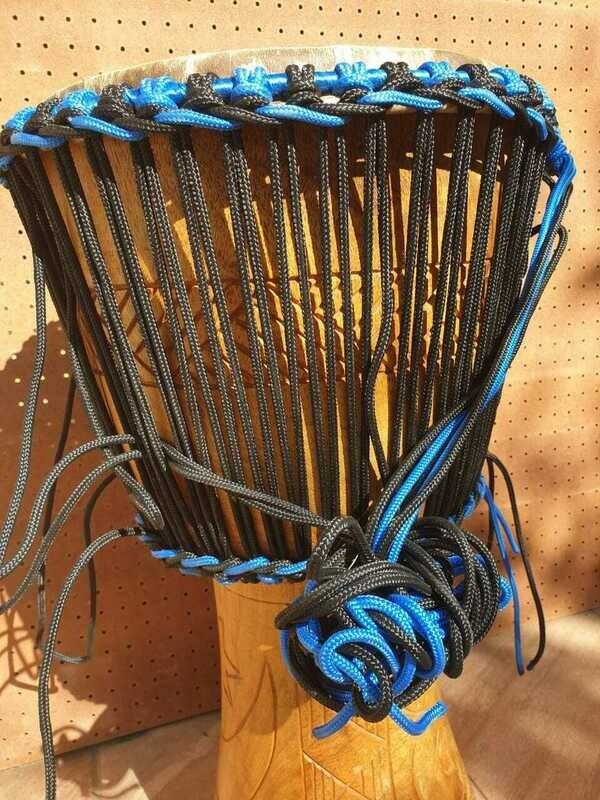 Djembe Drum Repairs
