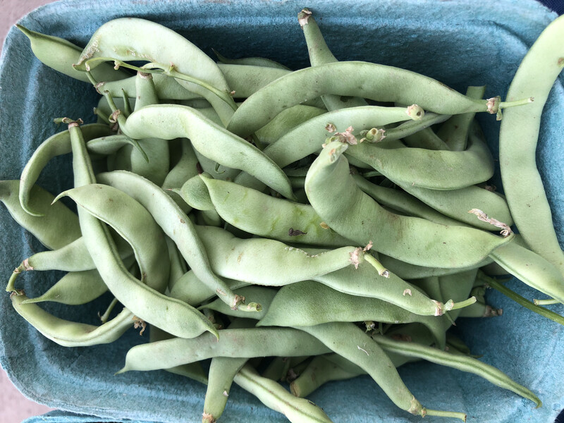 Green Beans, by the pound