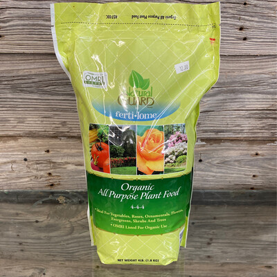 All-Purpose Plant Food
