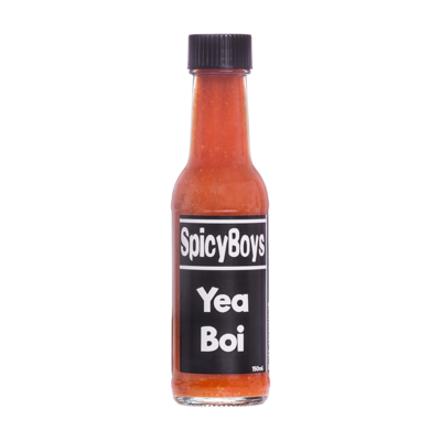 Yea Boi