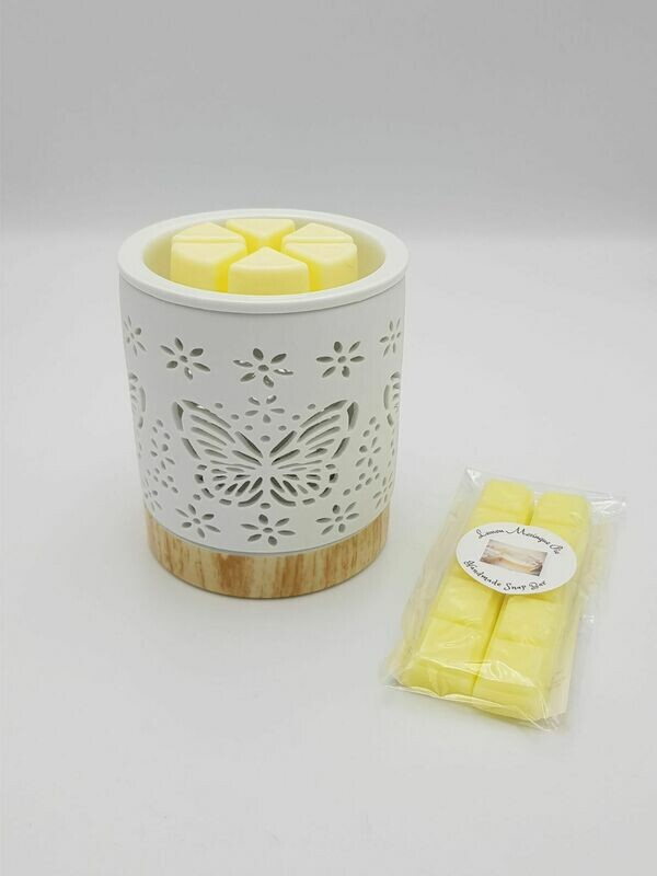 Wax Melt Warmer