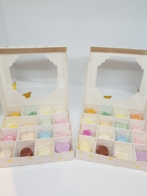 Wax Melt Gift Box