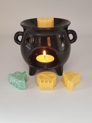 Cauldron Oil/Melt Warmer