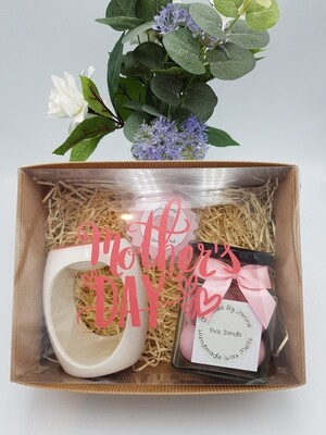 Mother's Day Melt Gift Set