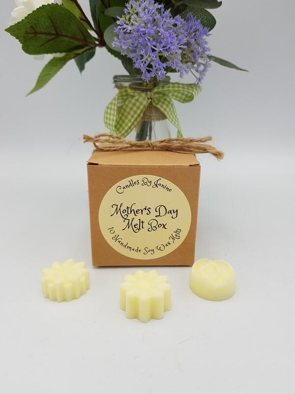 Mother's Day Melt Box
