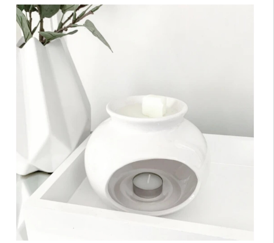 Sofia Wax Melt Warmer