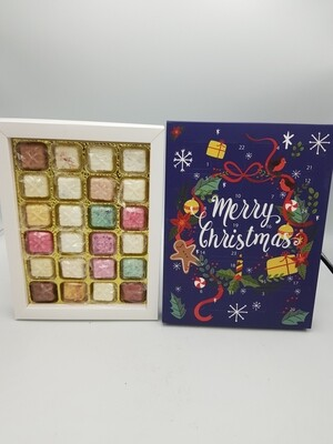 Wax Melt Advent Calendar