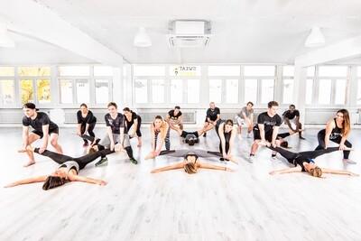 Basic Stretch & Flexibility Instructor - 09. & 10.11.2019